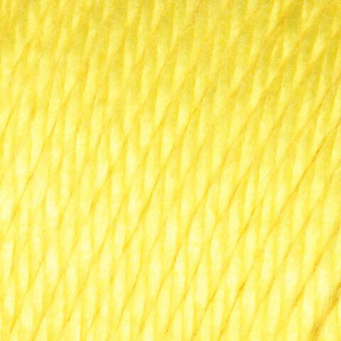 Super Duper Yellow Caron Simply Soft Yarn
