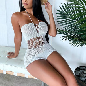 The Best Crochet Romper For Summer 2019
