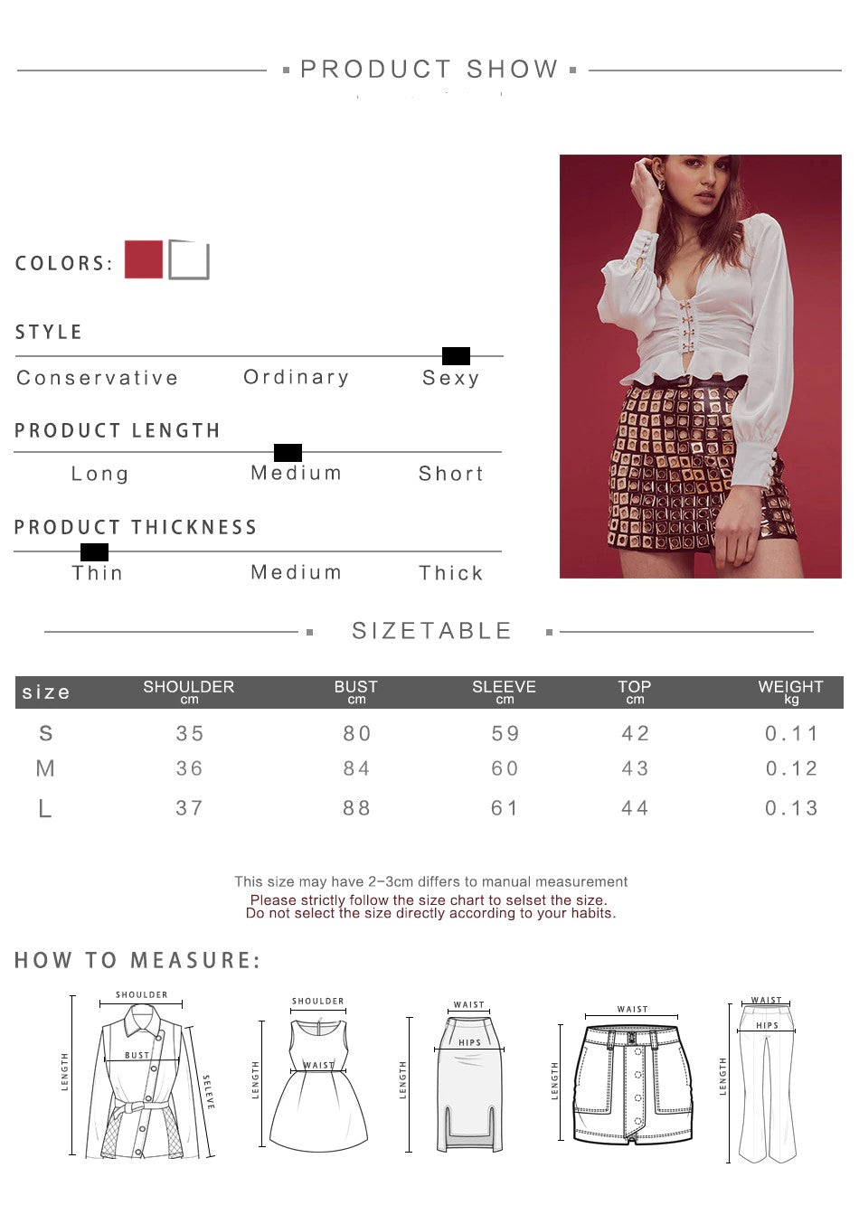 irhaz Women Harajuku Short Ruffles Sleeve Shirt Crop Top Sexy V-Neck Street Wear Solid Femme Long Sleeve T Shirt New