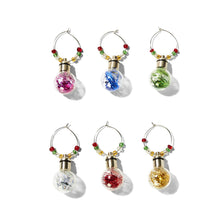 Light Up Wine Charms