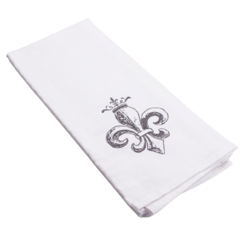 Crown FDL Towel