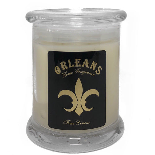 11 oz Fine Linens Candle - MSP Miss Smarty Pants