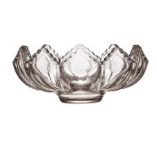 Gray Glass Tealight Holder - MSP Miss Smarty Pants