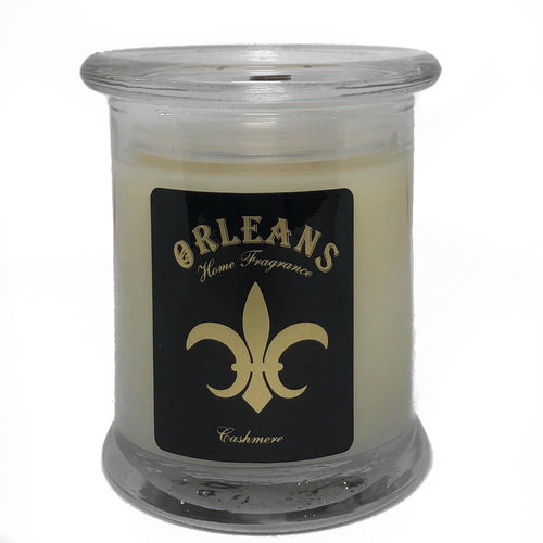 11 oz Cashmere Candle - MSP Miss Smarty Pants