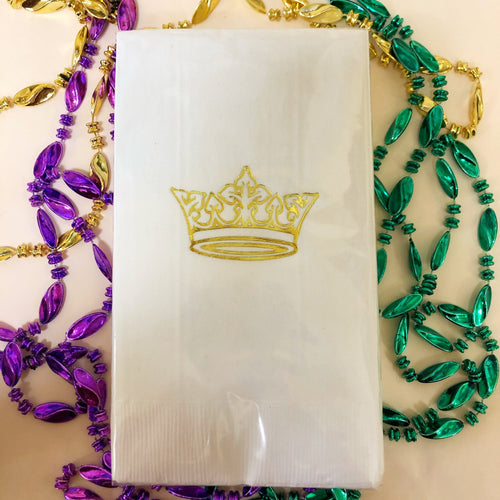 Crown Guest Towels