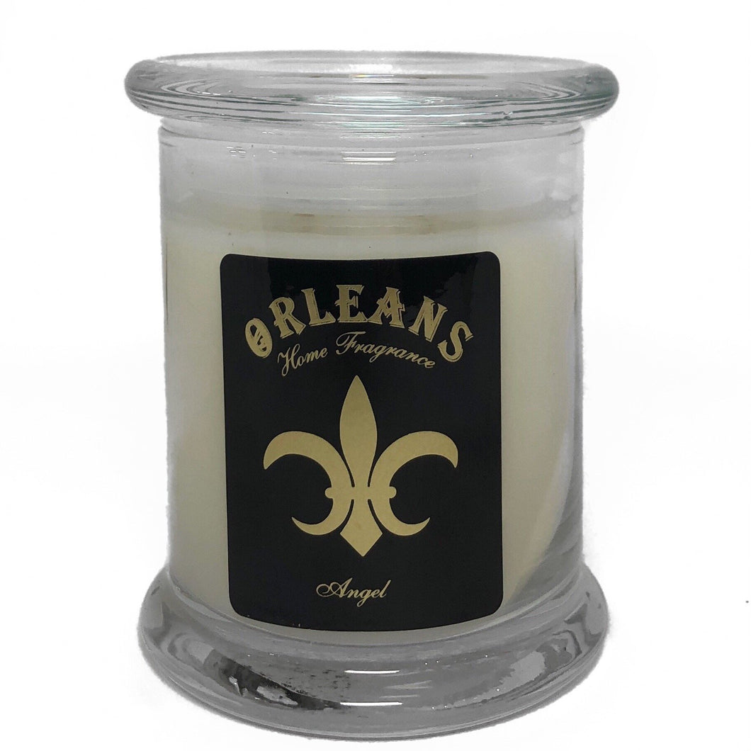 11 oz Angel Candle - MSP Miss Smarty Pants