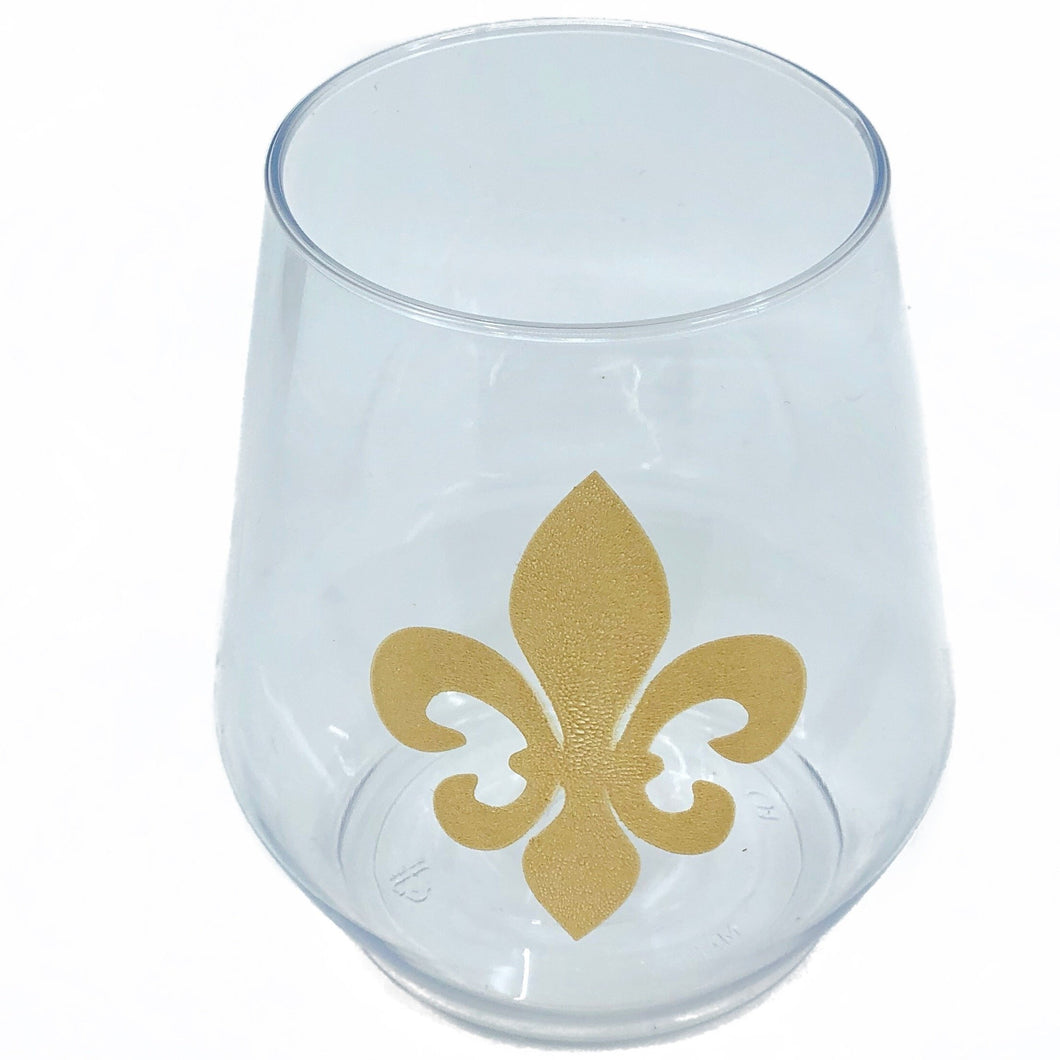 FDL Stemless Wine