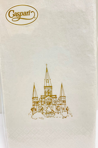 Cathedral Guest Towels