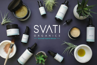 Supplier Profiles - Svati Organics
