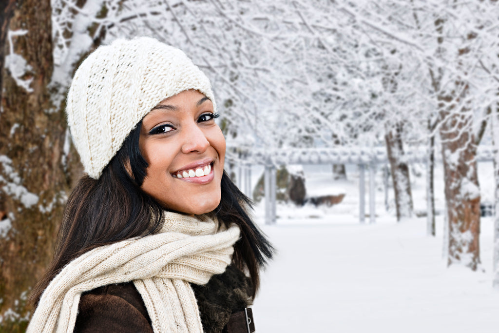 Eco & Earth's Guide To Healthy Winter Skincare