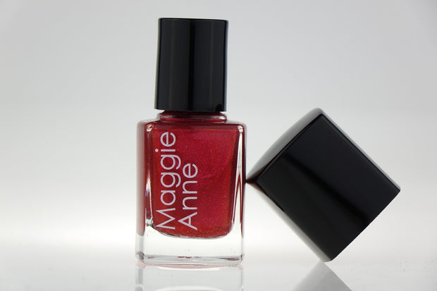 Maggie Anne Nail Polish - Susie - Eco and Earth