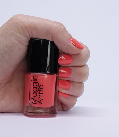 Maggie Anne Nail Polish - Jolene - Eco and Earth