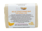 Funky Soap Solid Conditioner Bar - Normal