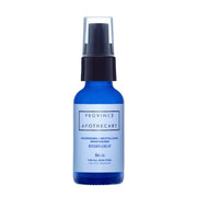 Province Apothecary Nourishing + Revitalizing Moisturizer with Carrot & Rose Hip (30 ml)