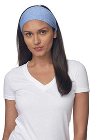Women's eco Triblend Headband