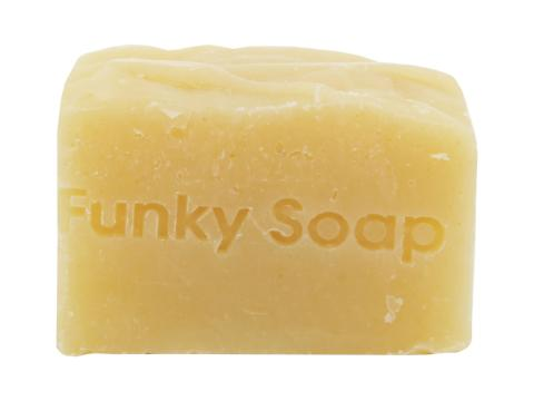Funky Soap Butter Bar Shampoo & Conditioner Bar - 120g