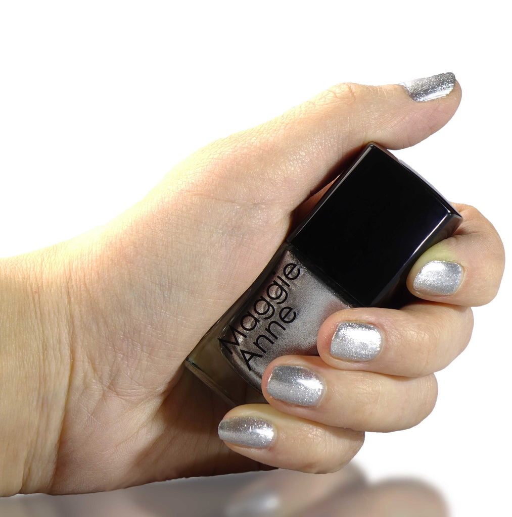 Maggie Anne Nail Polish - Argentina - Eco and Earth