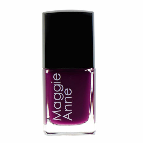 Maggie Anne Nail Polish - Amy - Eco and Earth