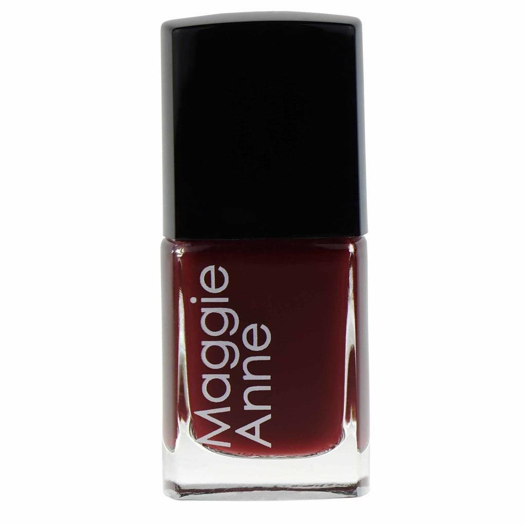 Maggie Anne Nail Polish - Inga - Eco and Earth