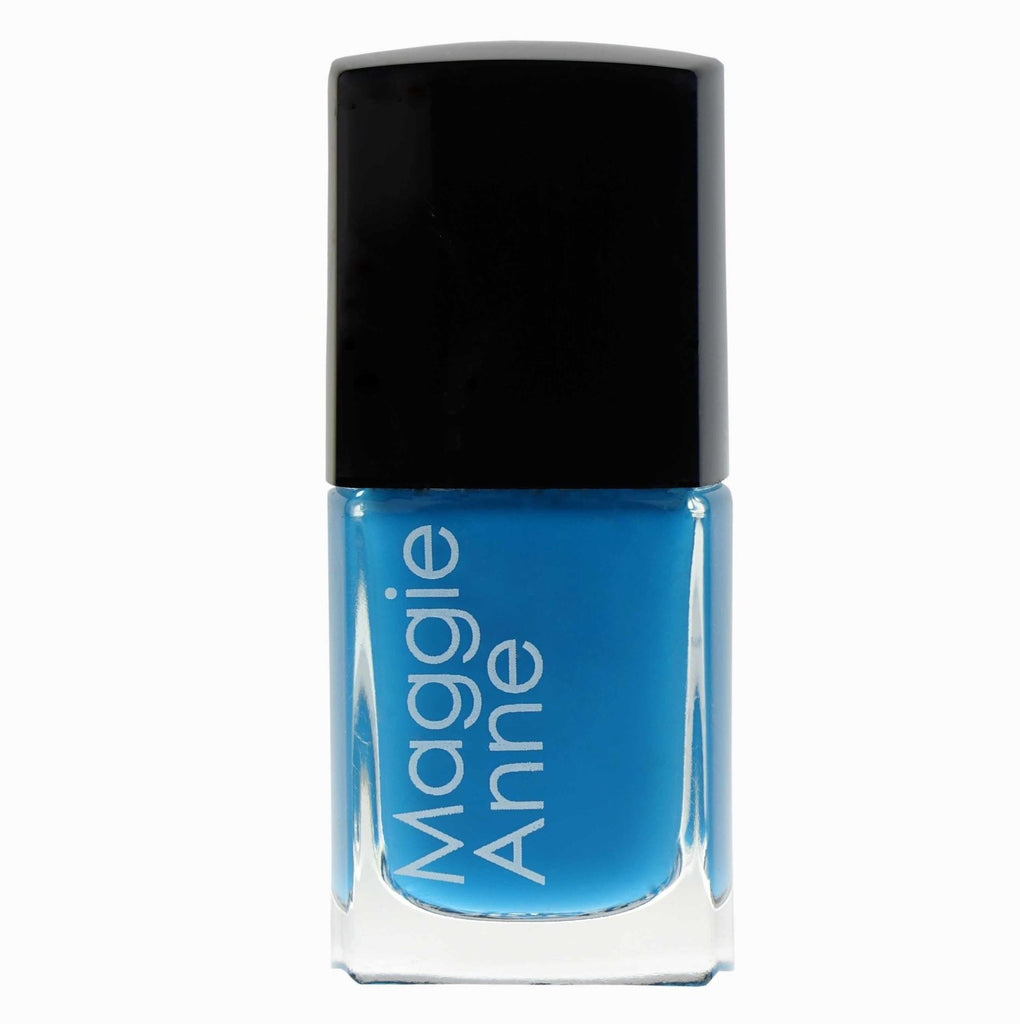 Maggie Anne Nail Polish - Zoe - Eco and Earth