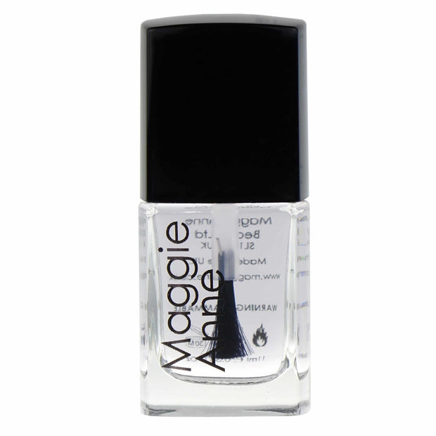 Maggie Anne Shine Like a Star Clear Top Coat - Eco and Earth