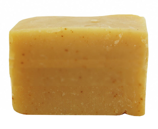 Eco & Earth Banana & Honey Dry Skin Soap Bar