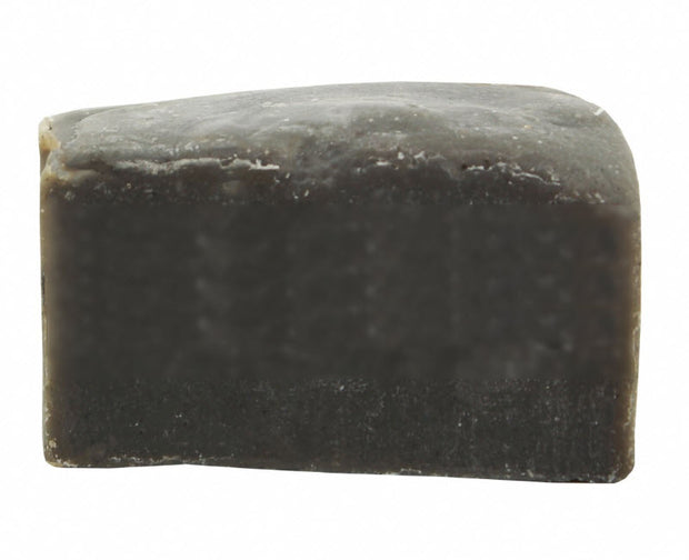 Eco & Earth Black Walnut Hull Shampoo Bar for Dark Hair