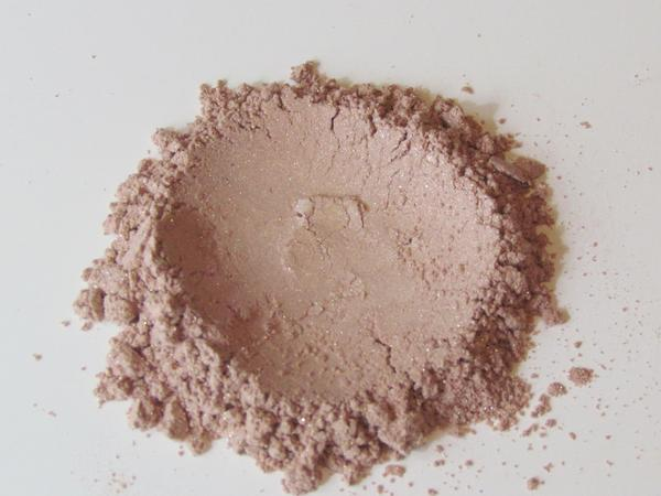 Raw Beauty Eye Candy Natural Mineral Eye Shadow