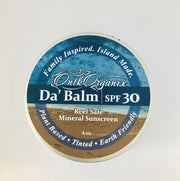 OntkOrganix Da Balm 30 - Eco and Earth