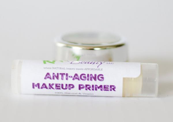 Raw Beauty Liquid Primer