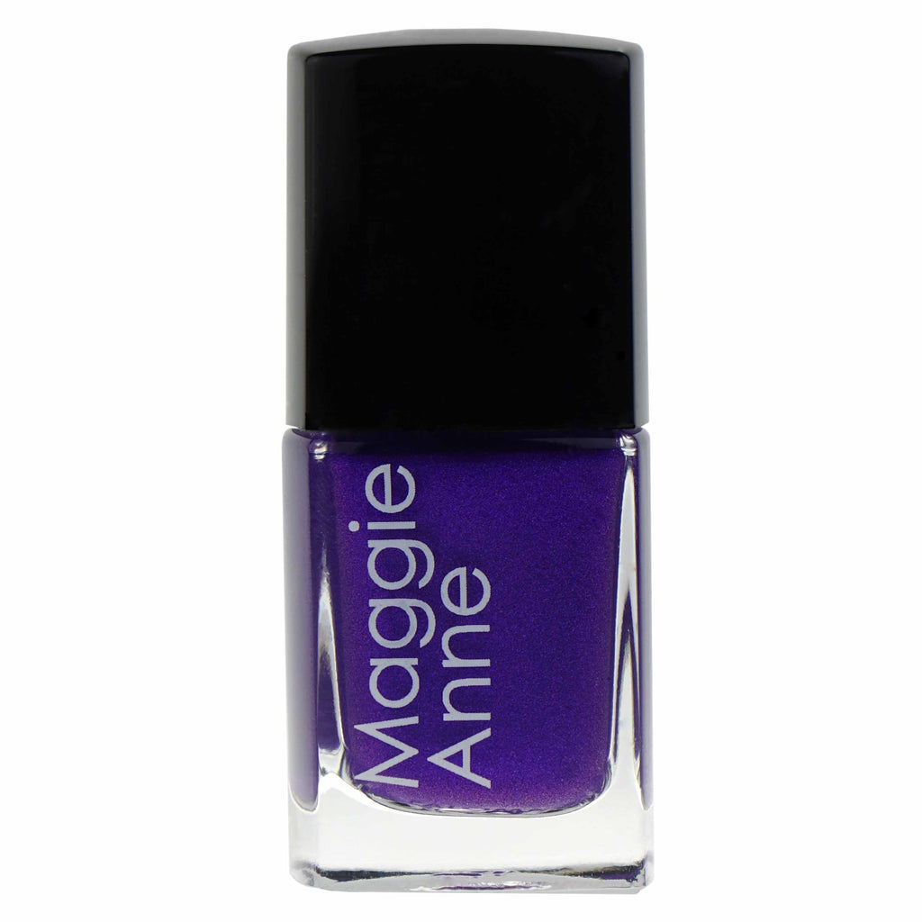 Maggie Anne Nail Polish - Paloma - Eco and Earth