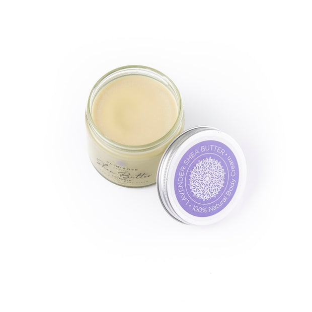SHIMIROSE Lavender Shea Butter - Eco and Earth