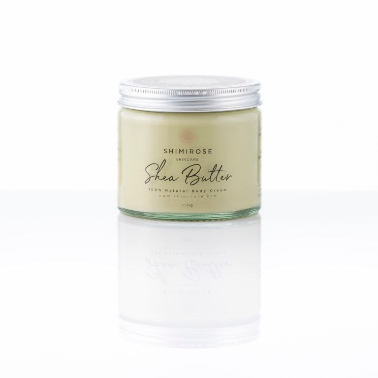 Pure Shea Butter - Eco and Earth