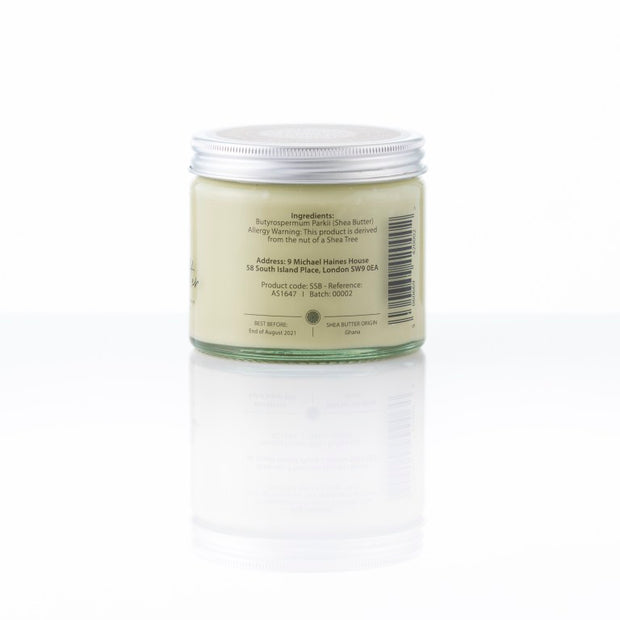 SHIMIROSE Pure Shea Butter - Eco and Earth