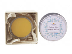 Funky Soap Springfield Perfume Balm - Eco and Earth