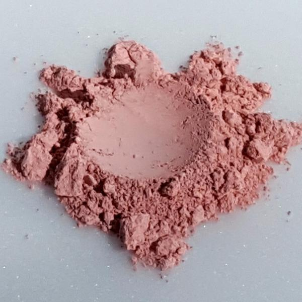 Raw Beauty Mineral Pigmented Blush