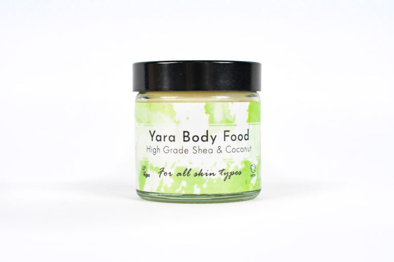 Yara Kid's Body Food - Eco and Earth
