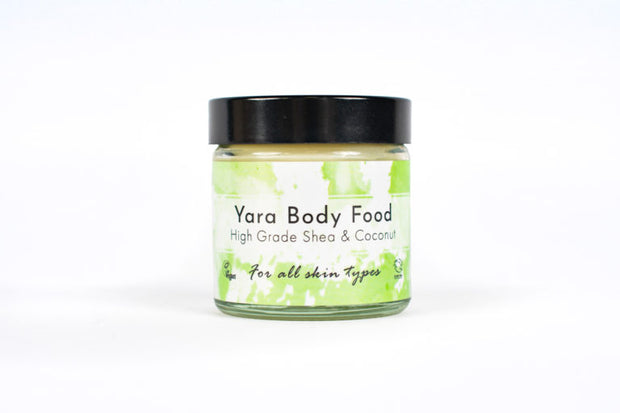 Naturally Tribal Yara Kid's Body Food