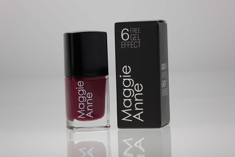 Maggie Anne Nail Polish - Aoife - Eco and Earth