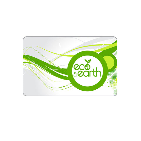 E-Gift Card - Eco and Earth
