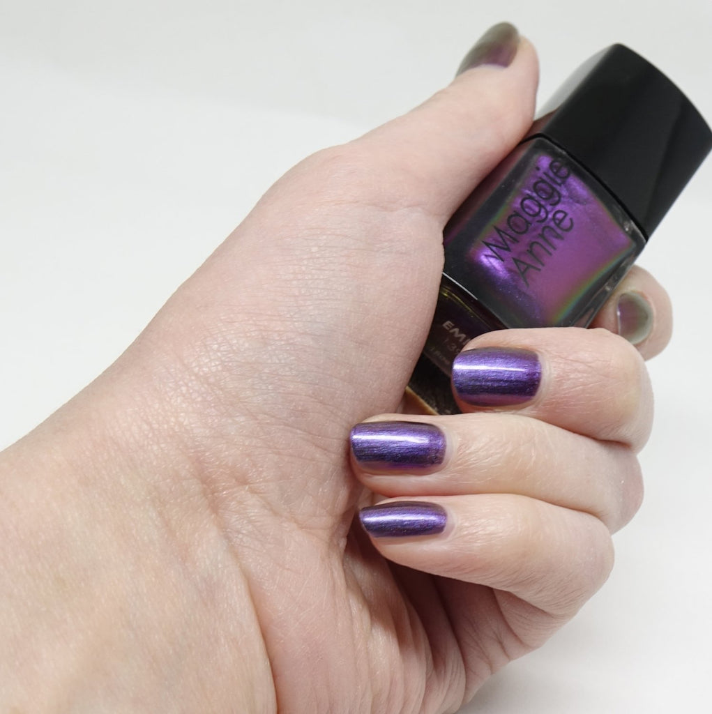 Maggie Anne Nail Polish - Emily - Eco and Earth