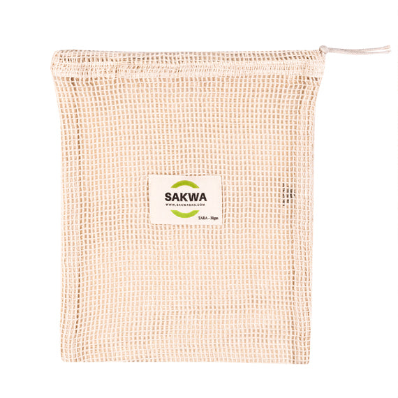 Sakwabag Medium Bag - Set of 3 - Eco and Earth