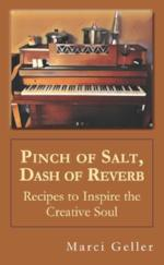 Pinch of Salt, Dash of Reverb