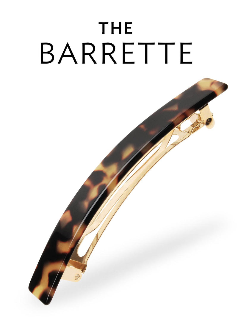 French Barrettes by France Luxe and L. Erickson