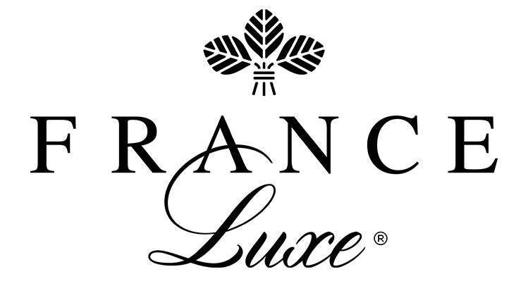 Hair accessories made in France by France Luxe