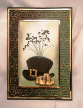 Deluxe 3D Irish Friendship Wish St. Patrick's Day Card