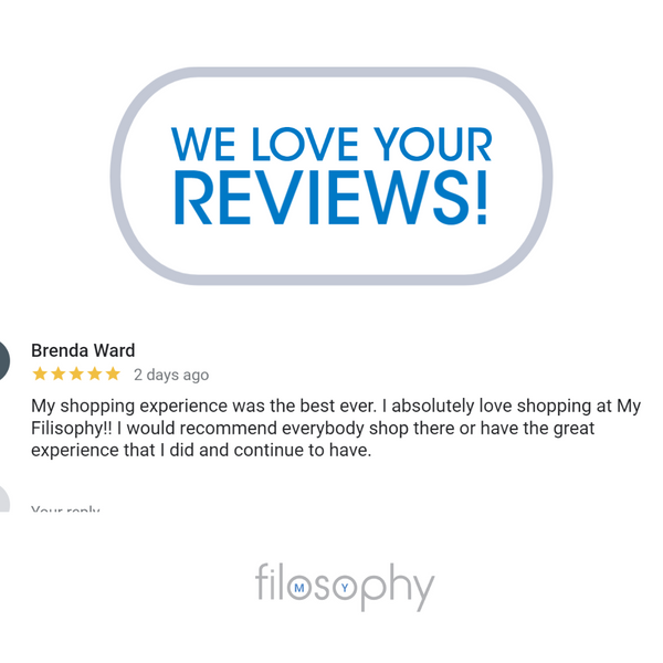 Brenda's Review about our Customer Service