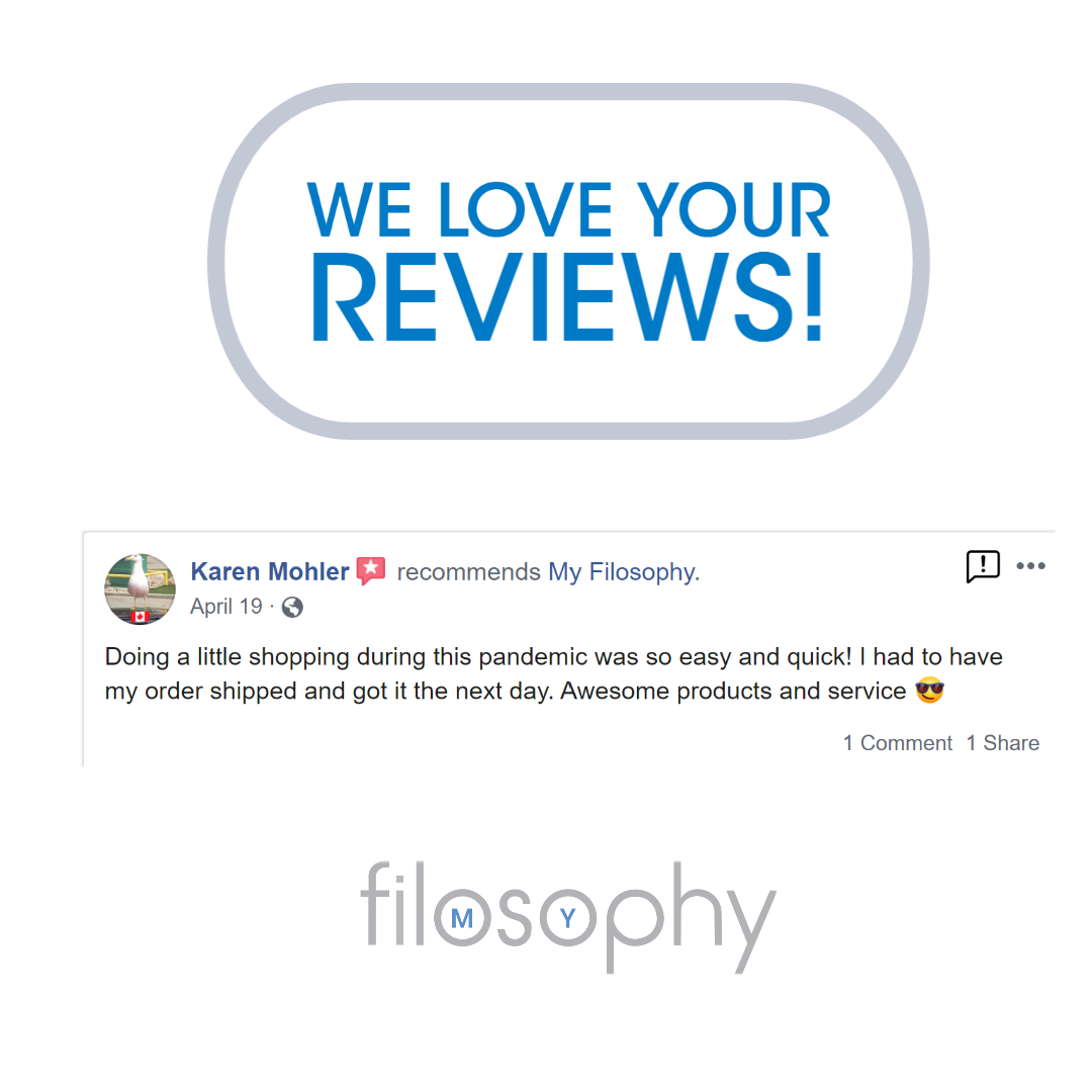 Facebook Review - Karen