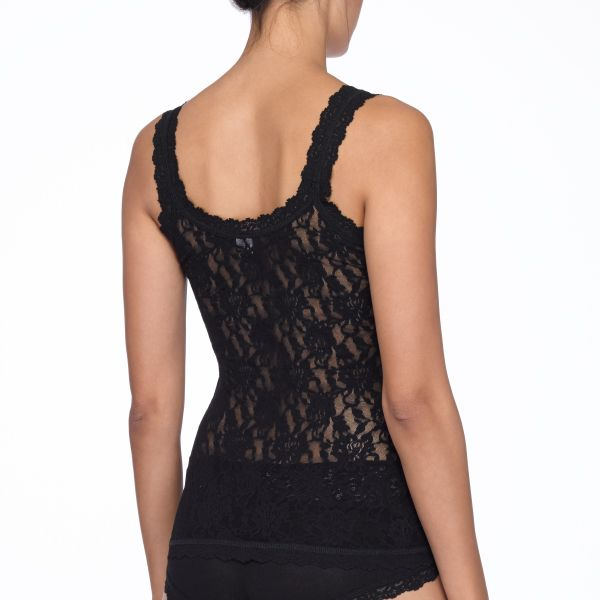 Details about  /NEW HANKY PANKY 1390LP TICP CLASSIC SIGNATURE MADE IN USA LACE CAMISOLE XL