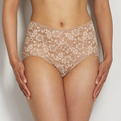 Hanky Panky  Cross Dyed Retro Collection V-kini 592124